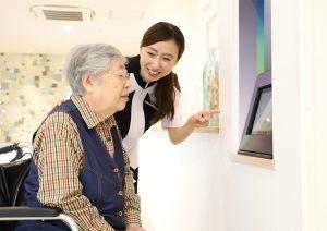 北原リハビリテーション病院(看護助手の求人)の写真:先端システムを導入