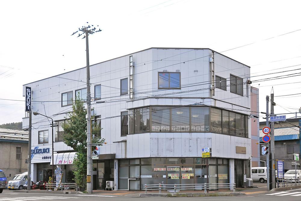 有料老人ホーム アイケアハウスコーナー奥沢口の画像
