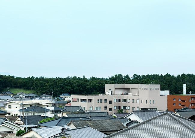 金子病院の画像
