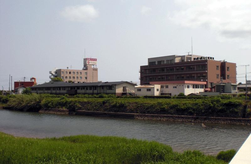 菊地病院(看護師/准看護師の求人)の写真: