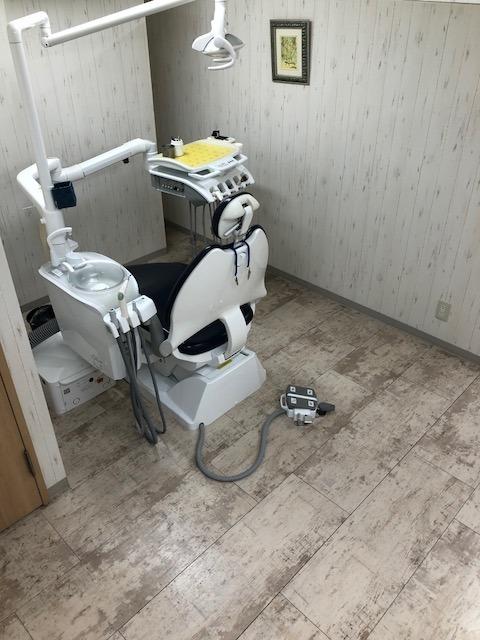 もりの歯科医院の画像