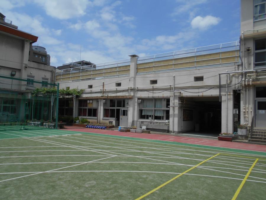 臨川小学校放課後クラブの画像