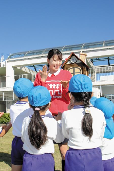 木田幼稚園の画像