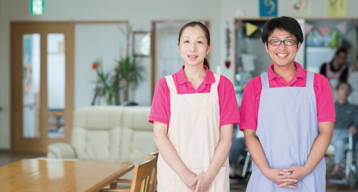 居宅介護支援事業所ひまわり城北店の画像