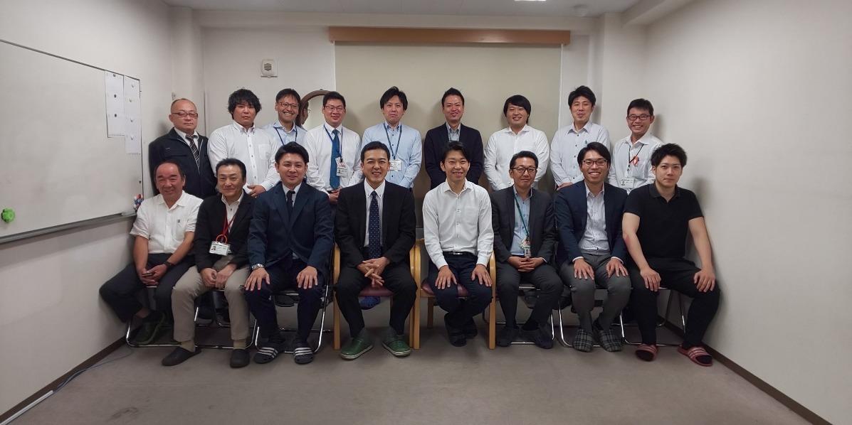 株式会社エンパイアーホームヘルスケア事業部釧路営業所の画像