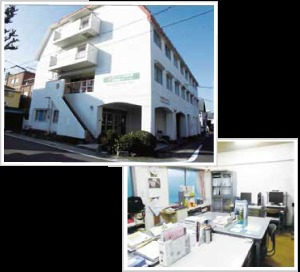 伊勢慶友病院訪問看護ステーションの画像