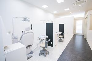 ヒダカ歯科クリニックの画像