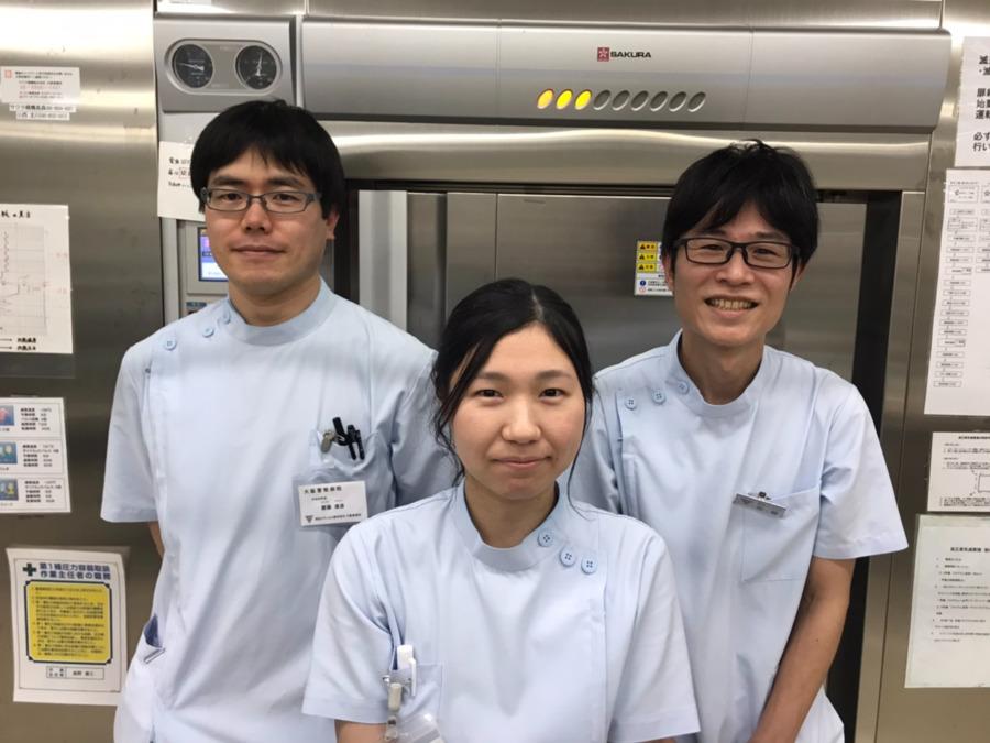 鴻池メディカル株式会社 大阪警察病院の画像
