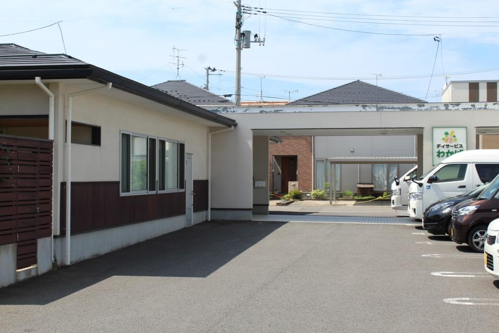 デイサービスわかば武道島の画像