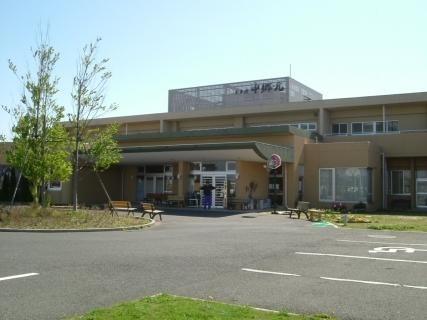 障がい者支援施設木更津中郷丸の画像