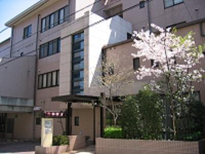 久野医院の画像