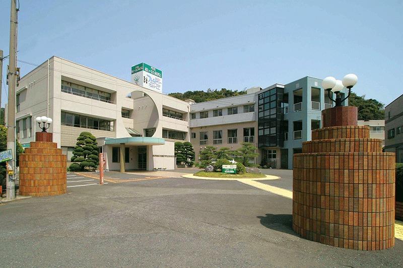 門司松ヶ江病院の画像
