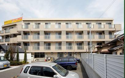 スーパー・コート堺神石2号館の画像
