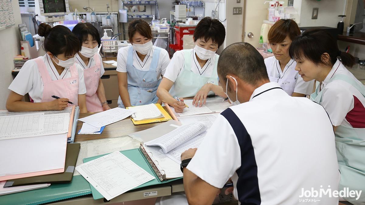 湘南長寿園病院の画像