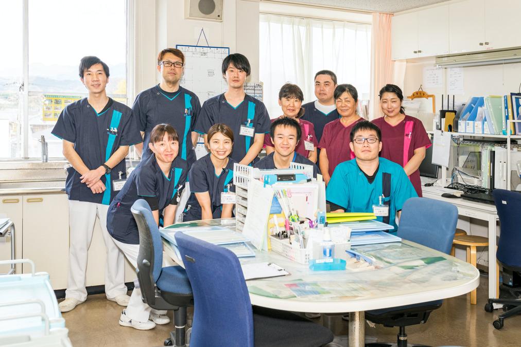 正田病院の画像