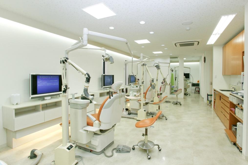 いけだ歯科矯正歯科(管理栄養士/栄養士の求人)の写真6枚目: