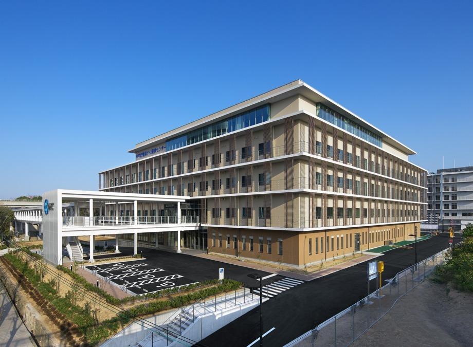 神戸低侵襲がん医療センターの画像