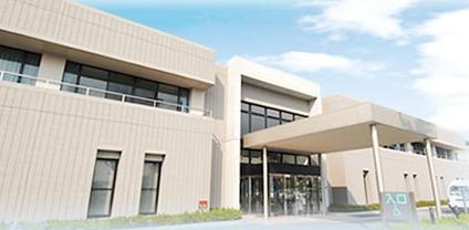 東住吉森本リハビリテーション病院の画像