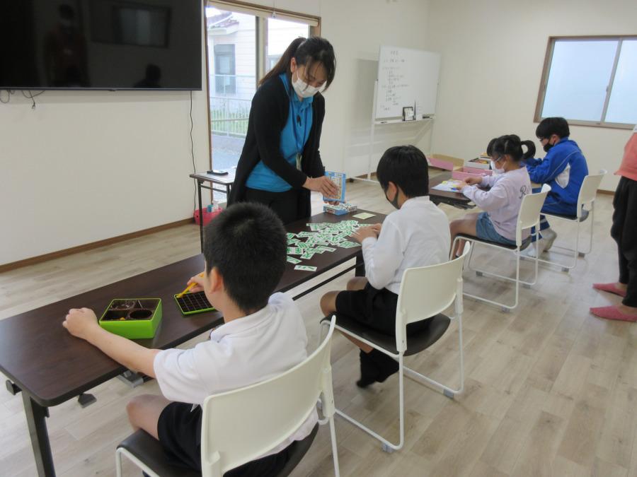 放課後等デイサービス 運動・学習支援教室アトムハウス 河和田教室【2021年春オープン】(児童発達支援管理責任者の求人)の写真: