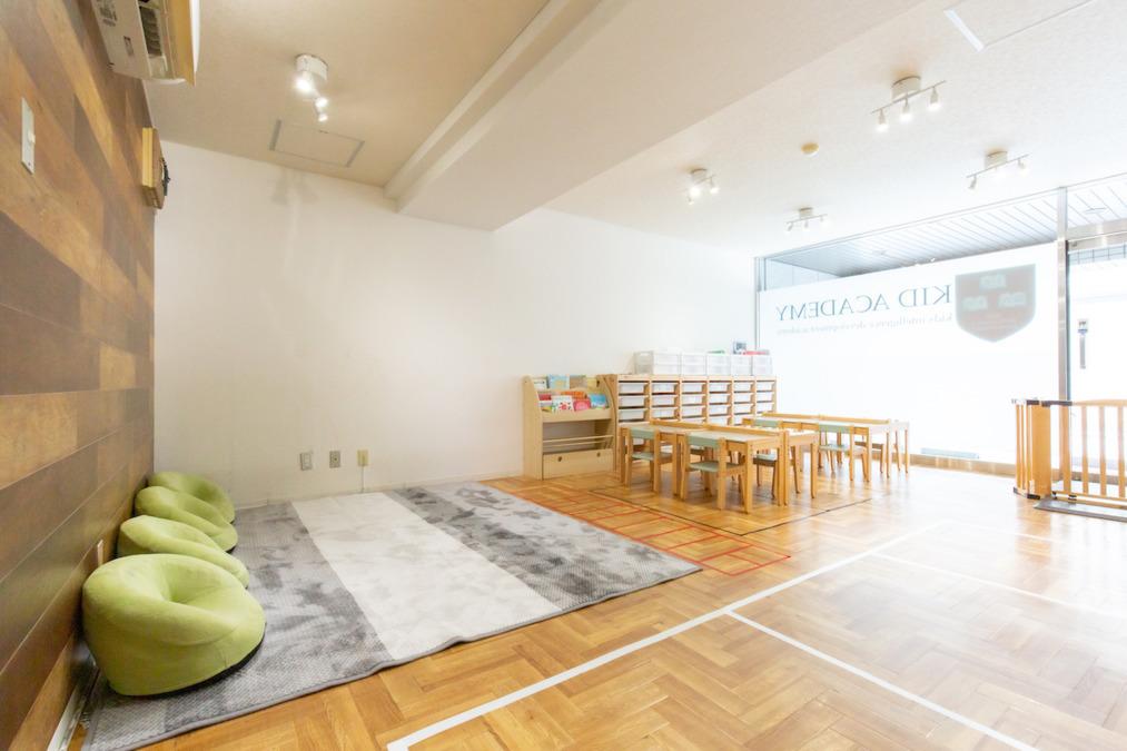 KID ACADEMY 松山校(児童発達支援管理責任者の求人)の写真: