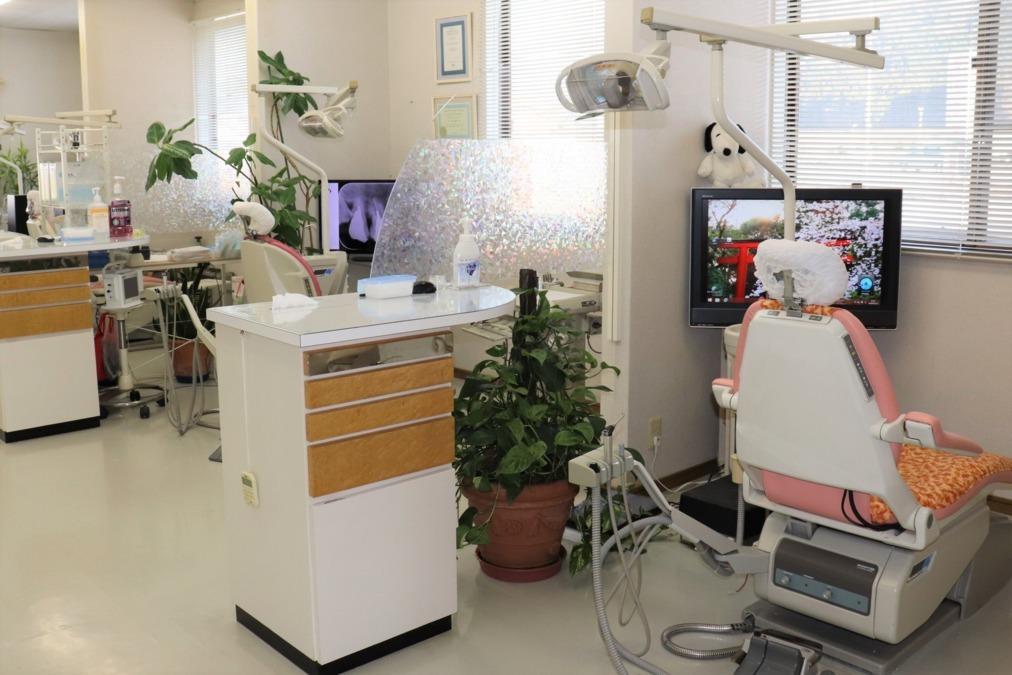 おおた歯科医院の画像