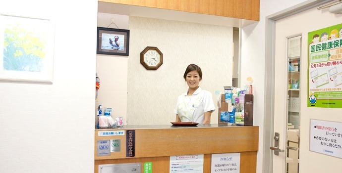 小原歯科医院の画像