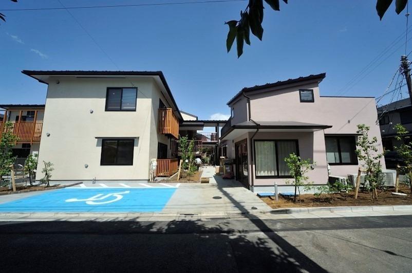 小規模多機能ホーム国分寺北町の画像