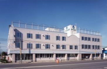 メイプル病院の画像