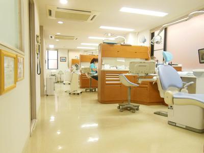 医療法人嶺岸会 みねぎし歯科の画像