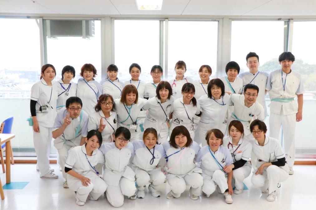 東浦平成病院(診療放射線技師の求人)の写真: