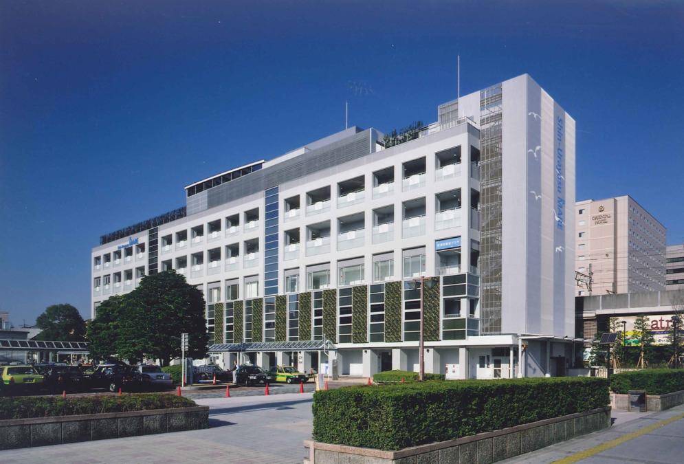 ポピンズナーサリースクール新浦安の画像
