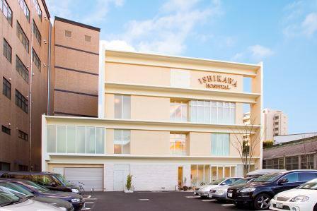石川病院の画像