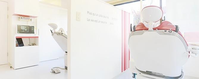フィリオン矯正歯科東京の画像