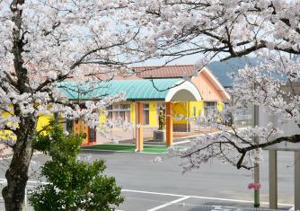 豊里幼児園の画像