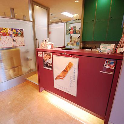白金山内歯科室の画像