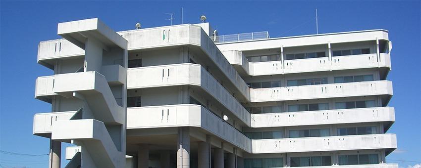 山川病院の画像