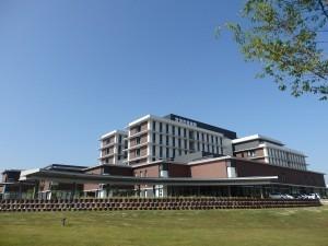 常滑市民病院の画像