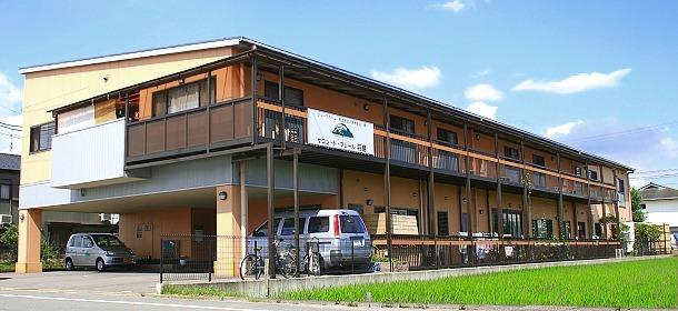 グループホーム サロン・ド・フレール羽島の画像