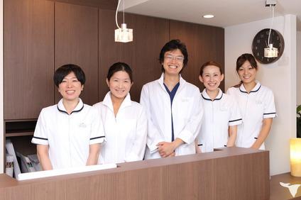 上野毛通り歯科の画像