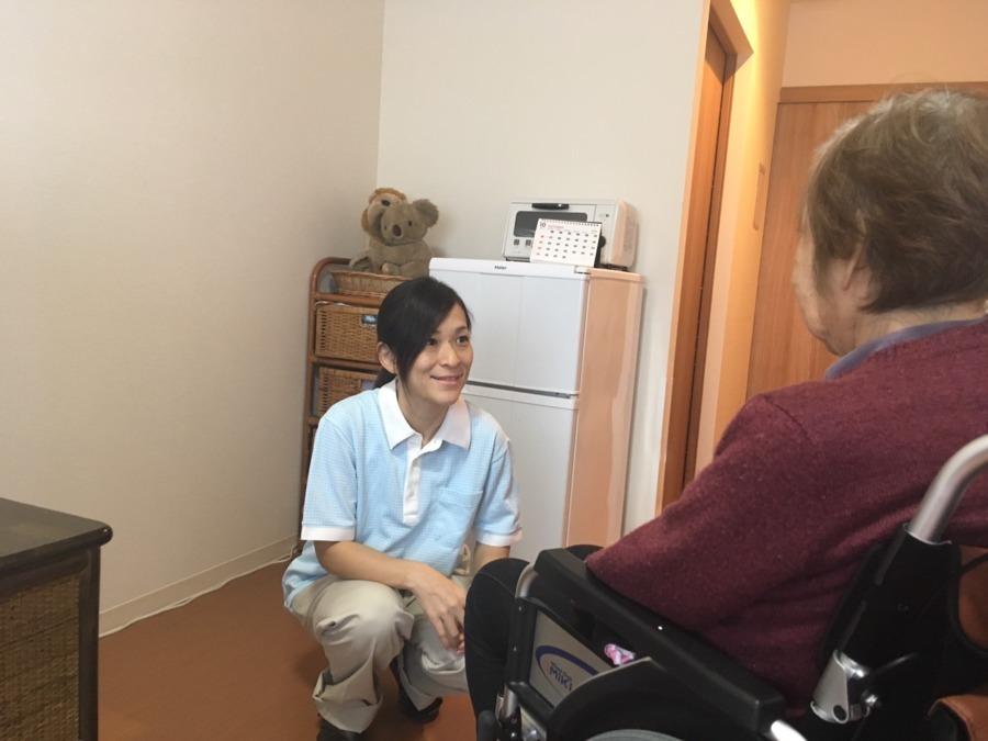 訪問介護ステーション関西ハーベスト(醍醐周辺)の画像