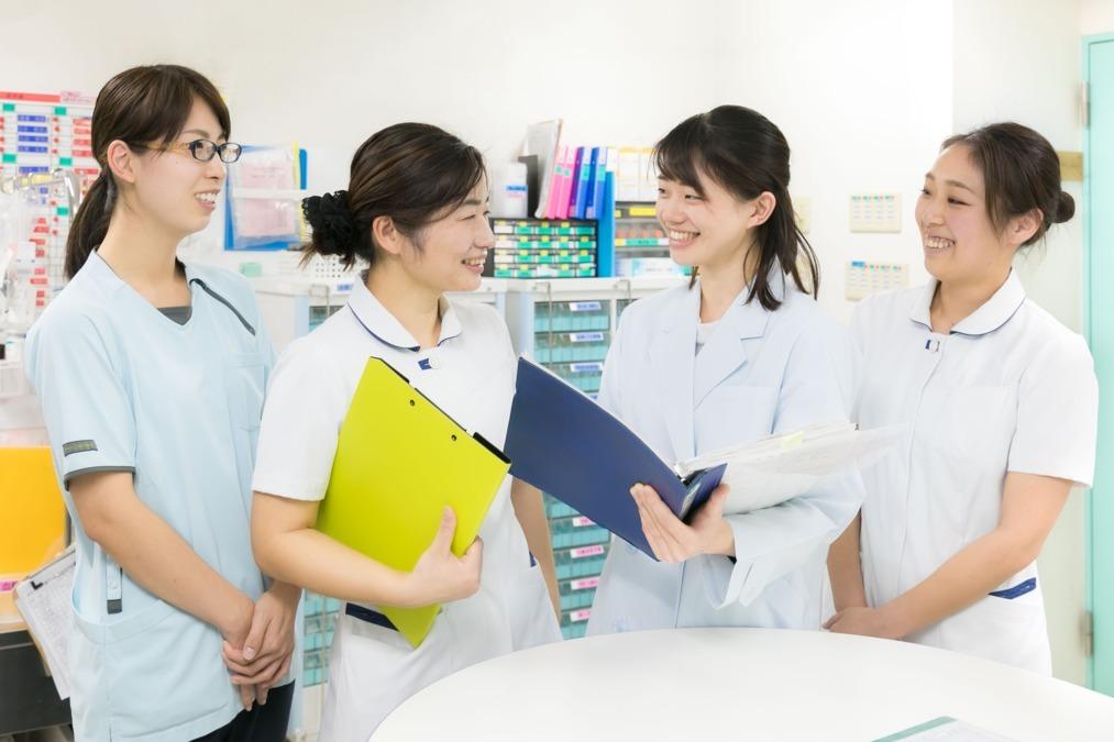 横浜病院(看護師/准看護師の求人)の写真: