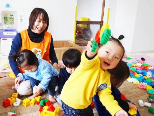 きらきら保育園(保育士の求人)の写真: