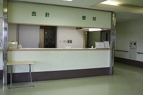 防府病院の画像