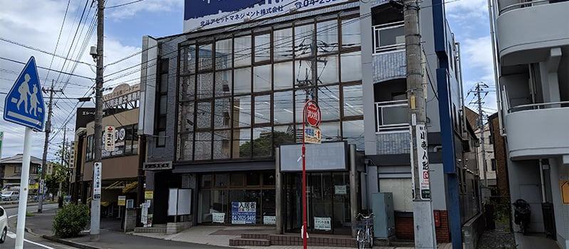 Cocorport所沢Officeの画像