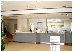 整形外科井上病院の画像
