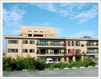 白山リハビリテーション病院の画像