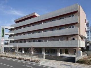 サービス付き高齢者向け住宅 メゾン・ド・エンタの画像