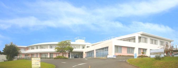 ウエルフェア九州病院の画像