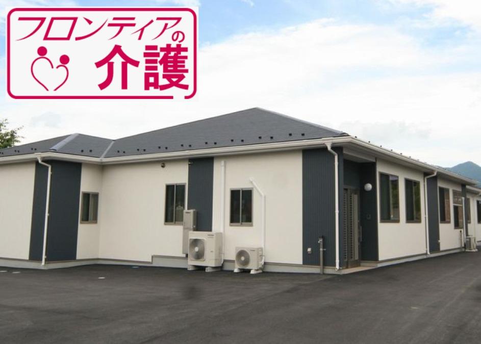 住宅型有料老人ホーム富士吉田の憩(仮称)の画像