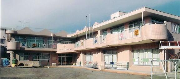 羽沢幼稚園の画像